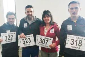 Hunedoreanul Avram Iancu porneşte în cursa spre Polul Nord