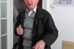 De peste 25 de ani, Vasile Lazăr se zbate să i se facă dreptate!
