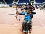 Campionate Naţionale la tir cu arcul