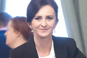 Natalia Intotero şi-a depus candidatura pentru funcţia de vicepreşedinte al PSD