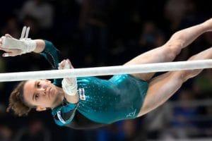 Două gimnaste din Deva, la Cupa Mondială de la Doha