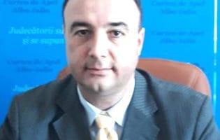 Schimbări în conducerea Curţii de Apel Alba Iulia