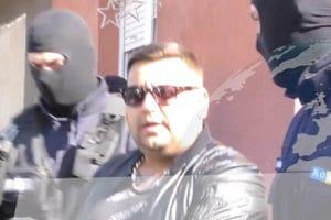 Dealer de cocaină din Petroșani, arestat
