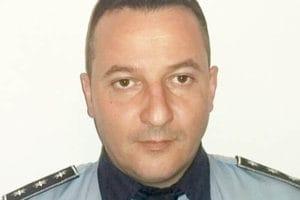 Ionuţ Lazăr este noul şef al Poliţiei Locale Deva