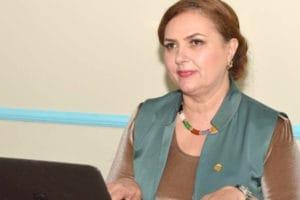 Senatoarea Carmen Hărău a fost validată preşedinte al CECCAR Hunedoara