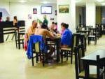 Restaurantul Complexului Aqualand Deva  poate fi închiriat