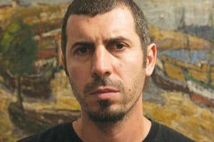 Vernisajul expoziţiei de pictură a artistului Ion Anghel
