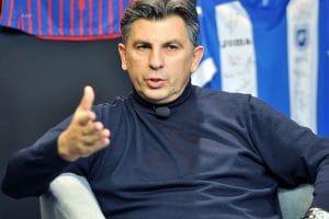 Miercuri, 18 aprilie, vor avea loc alegerile la Federaţia Română de Fotbal. Ionuţ Lupescu: Vreau să redresăm fotbalul românesc!
