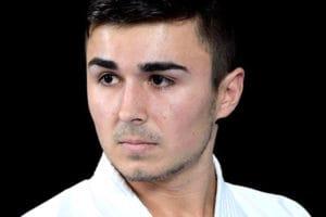 Medalie de aur pentru Ionuţ Ipate, la karate interstiluri