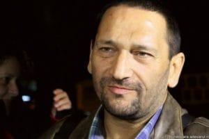 Comisarul șef Traian Berbeceanu a ieșit la pensie!