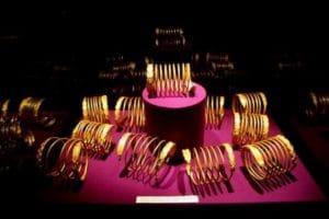 Un nou dosar al comorilor dacice trimis în instanţă. Peste 1.500 de piese traficate de un cetățean german