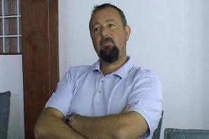Adrian Gărdean va fi dus cu mandat la Înalta Curte