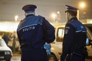 Razie la Petroșani pentru creșterea gradului de siguranță