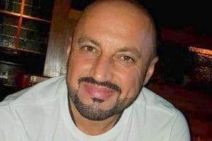 Simota lăsat pieton de polițiști