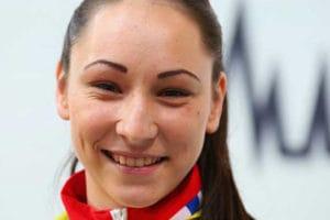 Florentina Marincu speră în calificarea la Europenele de la Berlin