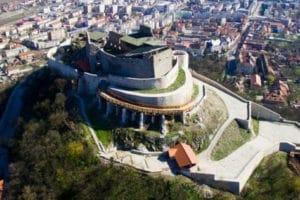 Cetatea Devei şi Sarmizegetusa Regia, atracţii pentru turişti