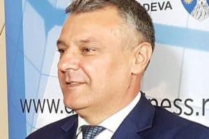 Postul de administrator public al municipiului Deva a fost reînfiinţat
