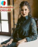 Liceana Ruxandra Oiegar este al 137-lea premiant fără premii