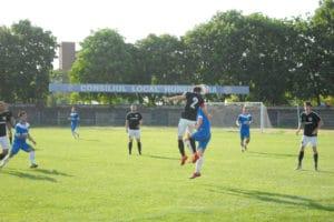 Fotbal, Liga a IV-a: CS Hunedoara se distanţează
