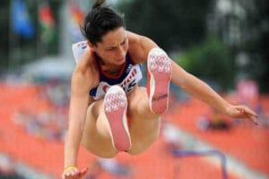 Atleţi hunedoreni, pe podiumul etapei inaugurale a Campionatului Naţional de atletism