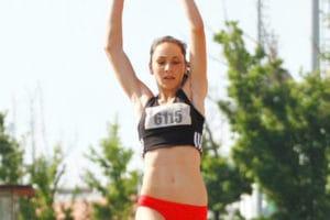 Florentina Marincu a făcut baremul pentru Campionatele Europene