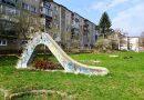 Grădina urbană din Gojdu mai așteaptă până la iarnă