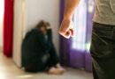 Bătută, sechestrată și aproape violată